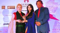 Mumbai Film Festival Opens, StarsShine