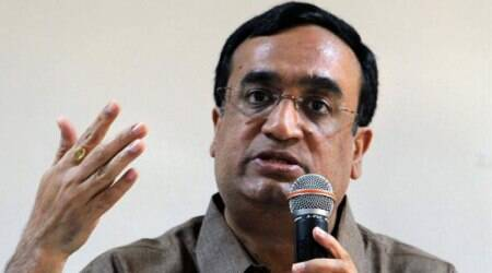 Issues in PDS flagged five times in 2015, CM Arvind Kejriwal did not act: Ajay Maken