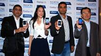 Now there are two Firefox smartphones at Rs 1,990; Alcatel's is called Fire C 2G