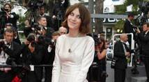 Alexa Chung takes inspiration from 'Sex and theCity'