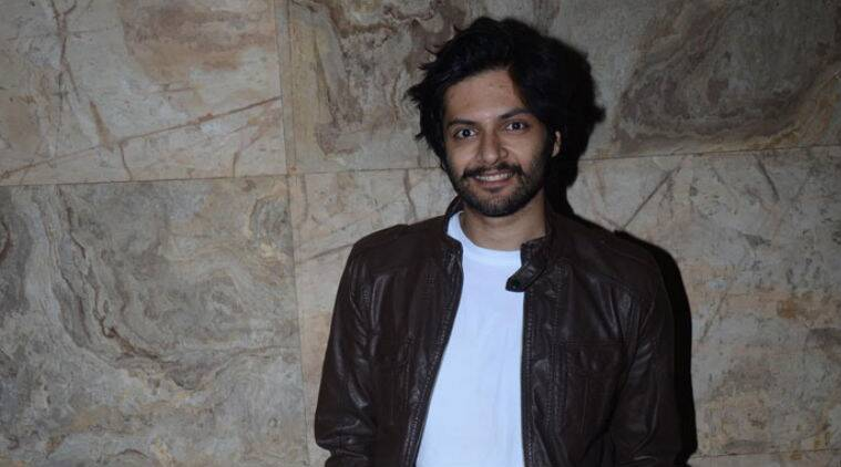 Ali Fazal: I was looking forward to shoot in Kashmir and to get mesmerised by its beauty.