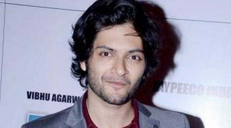 The 27-year-old 'Fukrey' star said his role in the film, which also stars Richa Chadda, is quite tough and demanding.