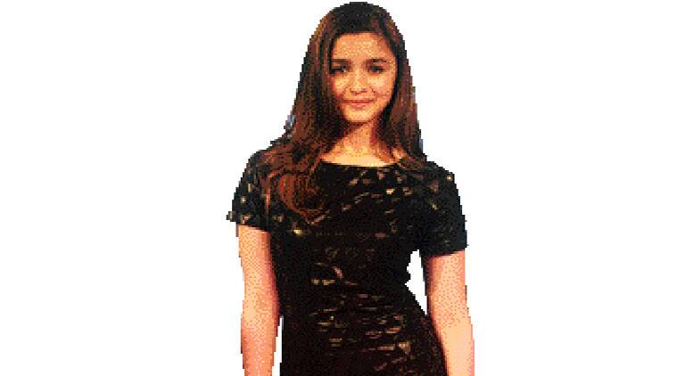 Alia Bhatt's line is an extension of her personal style.