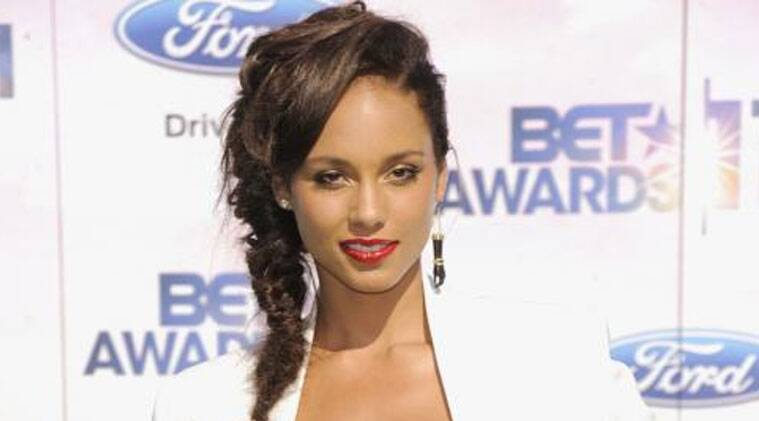 Alicia Keys, girl on fire, girl on fire album, girl on fire song, girl on fire sequel, Alicia Keys songs, Alicia Keys albums, entertainment news