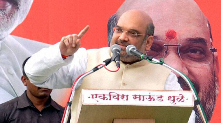 For charge of states, Amit Shah puts most faith in UP leaders