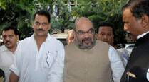 Amit Shah rally will be victory of masses: BJP