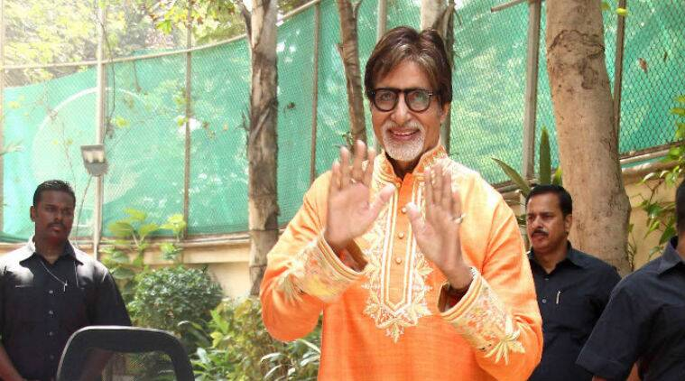 "Megastar Amitabh Bachchan, who has been given the tag of 'Shahenshah' of Bollywood by his fans from across the globe, is humbled by the love and respect he received, but says stars are just human, ""not some divinity ... we seek humaneness""."