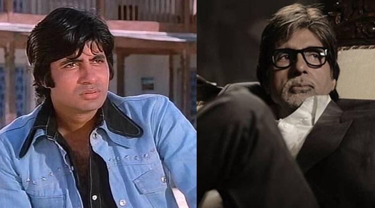 amitabh bachchan, amitabh bachchan birthday, big b, big b birthday, amitabh bachchan career, parineeti chopra, sidharth shukla, kapil sharma, comedy nights with kapil