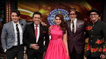 Amitabh Bachchan wraps up 'KBC 8' shooting