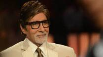 Amitabh Bachchan gets 11 million Twitter followers