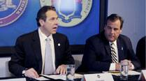 New York Governor outlines policy for Ebola quarantine