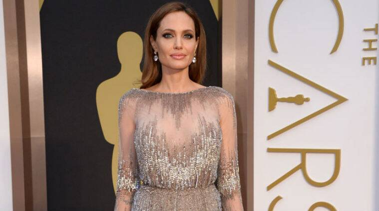 It is Jolie's second directorial project after 'In the Land of Blood and Honey'.
