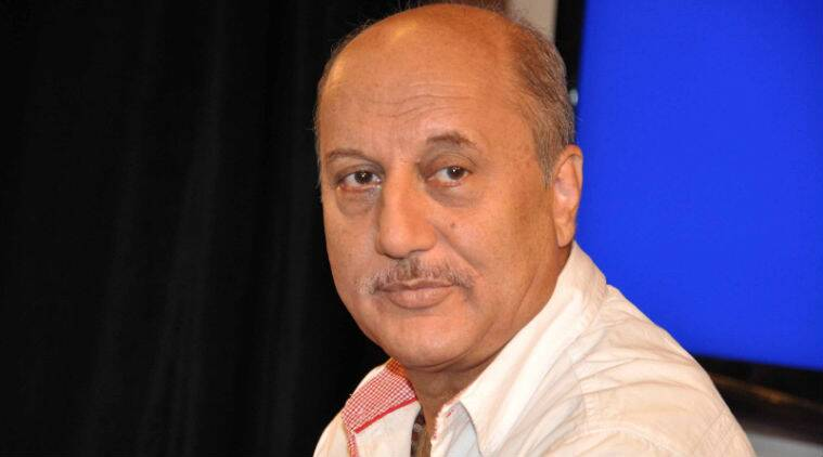 Anupam Kher Net Worth