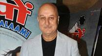 Anupam Kher: Films like 'Ekkees Toppon Ki Salaami' must dowell