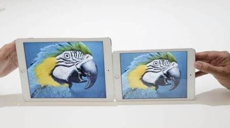 iPad Air 2 review: Four things that make this tablet different