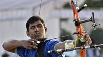 After losing focus, Vakil Raj returns to bag gold