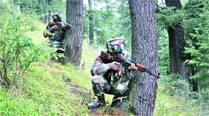Army officer, militant die inencounter