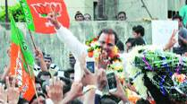 Shelar wrests Bandra West seat from Baba Siddique
