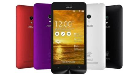 Asus claims 2.8 lakh Zenfones sold in India, brings in 1 lakh more for festivals