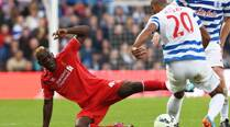 Liverpool win five goal thriller against Queens Park Rangers