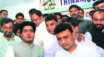 'Empowered' Didi nephew  warns erring TMC leaders