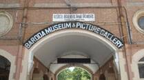 Experts to analyze CCTV footage in Vadodara Museum theft case