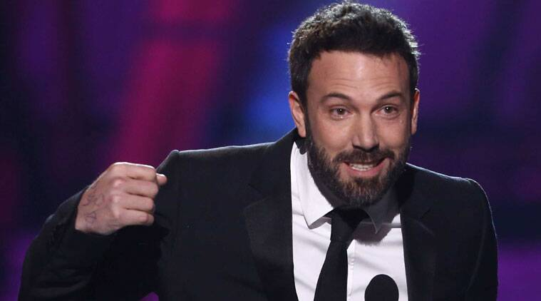 'Gone Girl' star Ben Affleck clashed with author Sam Harris over the topic of Islam and radicalism on TV show 'Real Time With Bill Maher'.