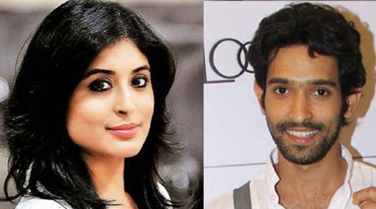 Kritika Kamra and Vikrant Massey have been chosen to play the lead pair.