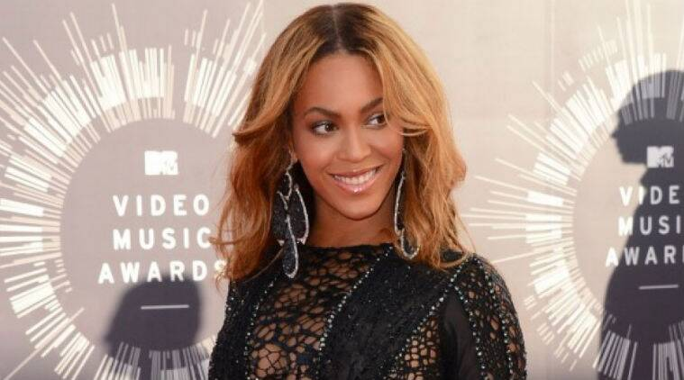 Beyonce is expected to become the biggest selling celebrity fragrance of the year. (Source: AP)