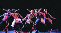 People try to typify me, but I think out of the box: Bharatanatyam exponent LeelaSamson