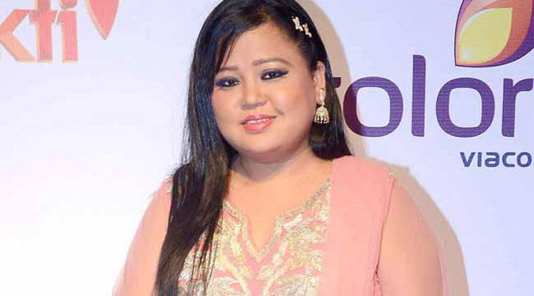 """A trendsetter herself, the 28-year-old's observation comes from the fact that she has teamed up with Punjabi artistes Krushna Abhishek and Sudesh Lehri in the new """"Comedy Classes"""" sitcom."""