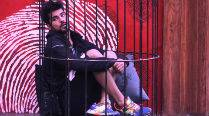 Bigg Boss 8: Upen Patel punishes Gautam