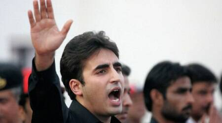 Davos: Demonisation of press is troubling, says Bilawal Bhutto at World Economic Forum