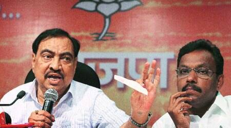 My patience has limits but I won't quit BJP, says Eknath Khadse
