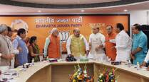 BJP surge opens up opposition space