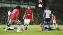 Daley Blind rescues Manchester United