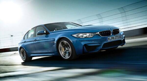 The M3 and M4 are essentially based on the 3-series sedan, which is already available in India.