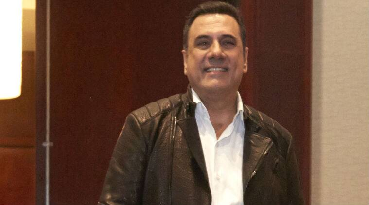 Boman Irani: I am so glad that 'Finding Fanny' found a great audience. I am very proud.