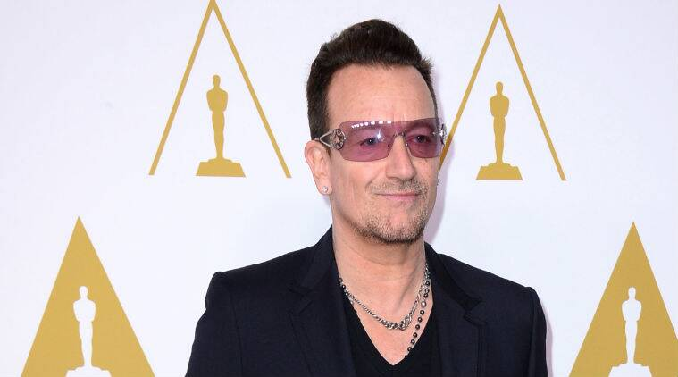 U2's latest album Songs of Innocence was given away free but the marketing stunt backfired. (Source: AP)