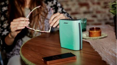 Bose SoundLink Color: is this the best Bluetooth speaker money can buy?