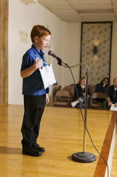 boy-speaking