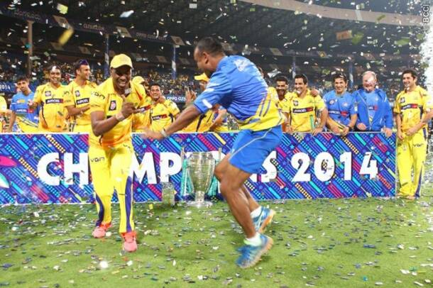 Suresh Raina show sinks KKR, CSK lift second CLT20 title