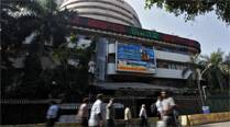BSE Sensex down 98 pts, logs first drop in six days