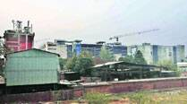 UT forwards industrial policy draft to ShivrajPatil