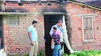 NIA chief monitors probe into Burdwan blast