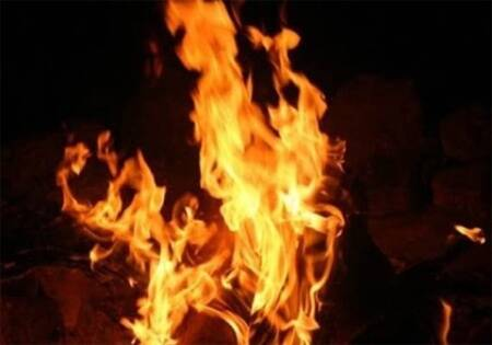 Kerala: Woman set ablaze in empty compartment dies; Railway police begin probe