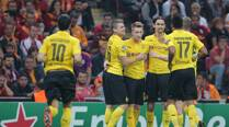Bayern Munich CEO heaps praise on Dortmund