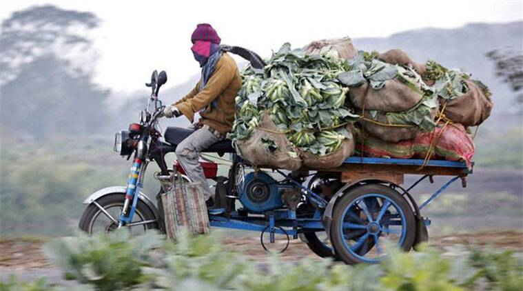 Wholesale inflation surges to 6-month high