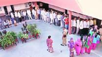 Heavy polling in Panchkula,Kalka