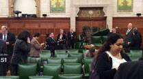 Lax security in focus after attack at Canada's parliament